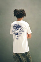 CORE Research RIDER 2021 T-Shirt (White)
