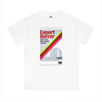 The Last Recorded Sound X BEAMS T Special.  1994 T-Shirt (White)