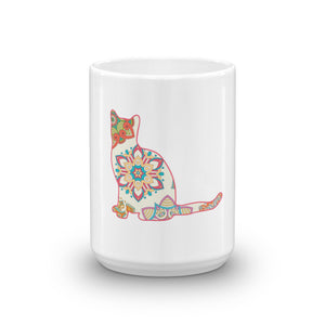 Miao Bella Coffee Mug made in the USA