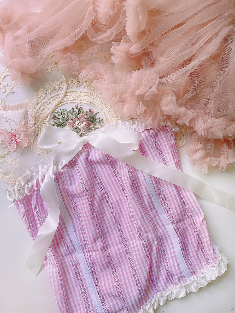 Garden Of Romance Set - Peiliee Shop