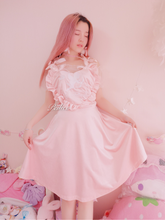 Peiliee 2 Years Anniversary Dream The Dolly Dream Dress Set