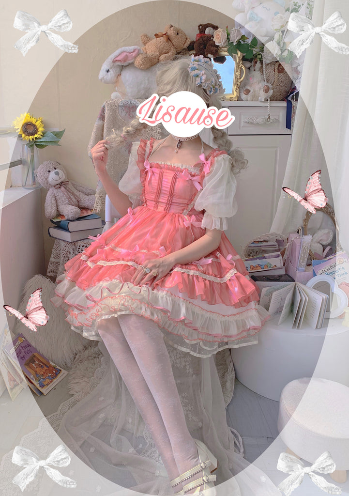 [Premium Selected] KillsBunny - Shirley Dress (designer Arilf) - Peiliee Shop