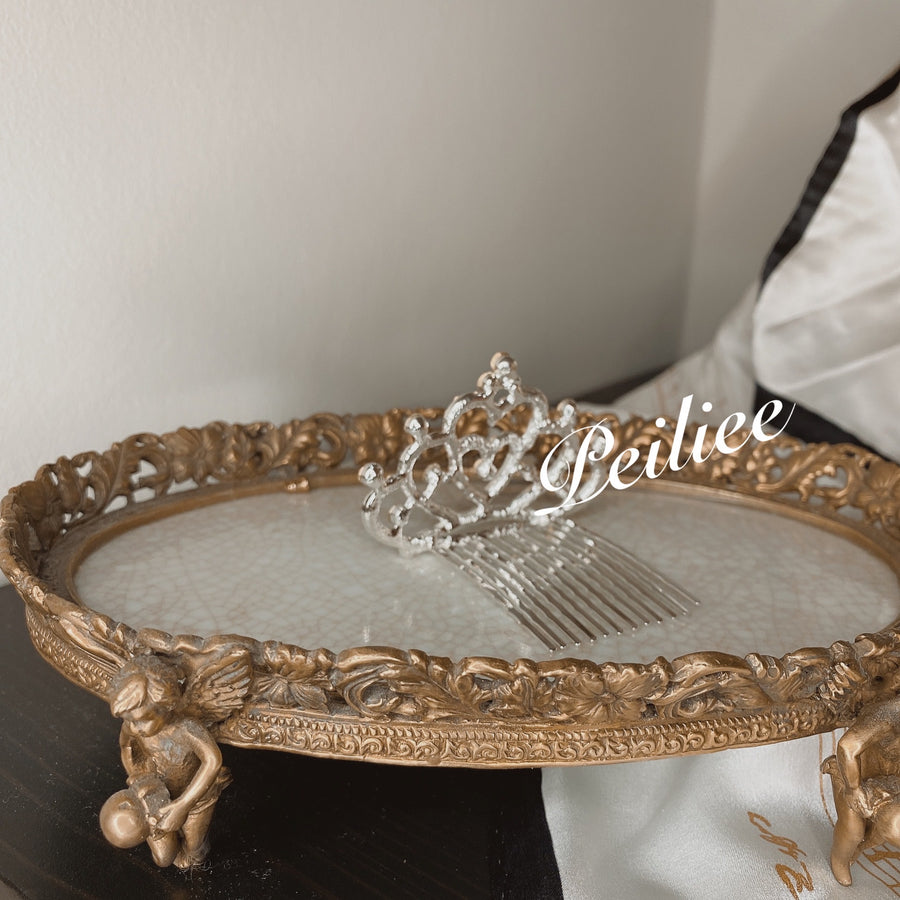 [Basic] Princess crown set (mini version)