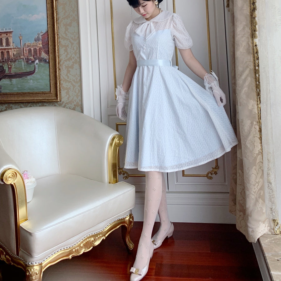 [Premium Selected] Jessieca's Dream Vintage Dress - Peiliee Shop