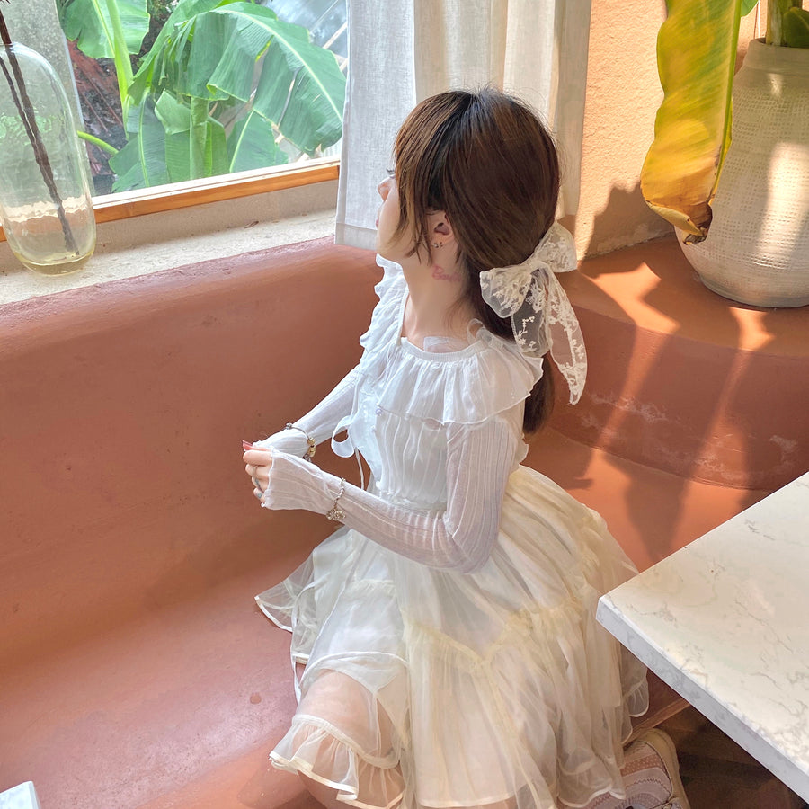 [Premium Selected] Princess Victoria Dress (designer Arilf)