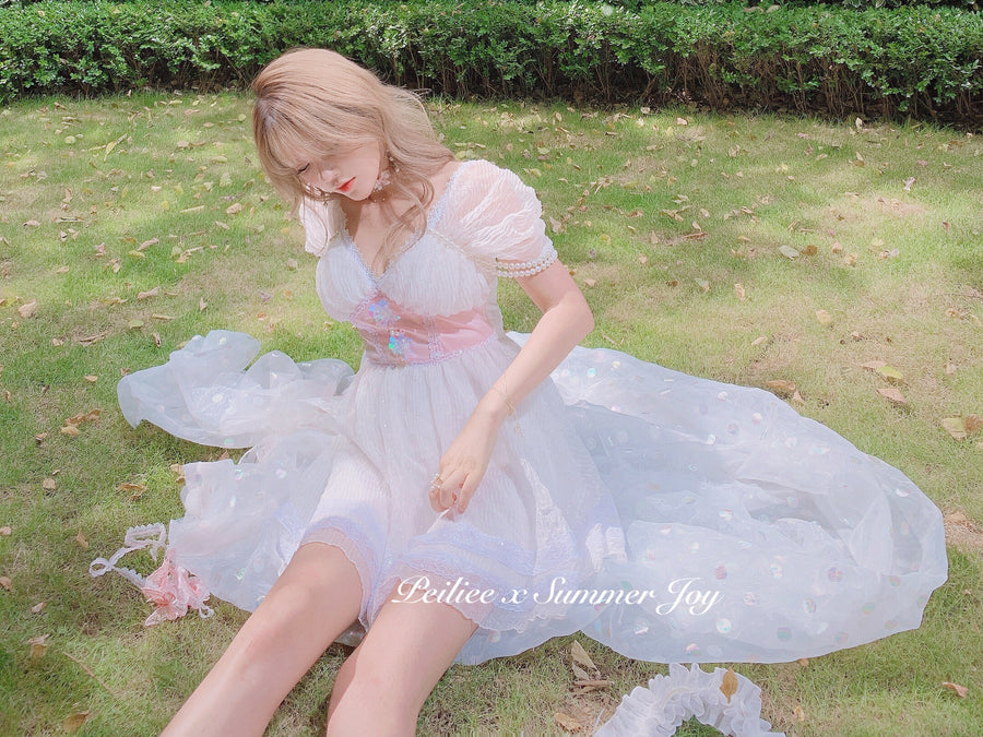 Princess Yukina Dream Dress - Peiliee Shop