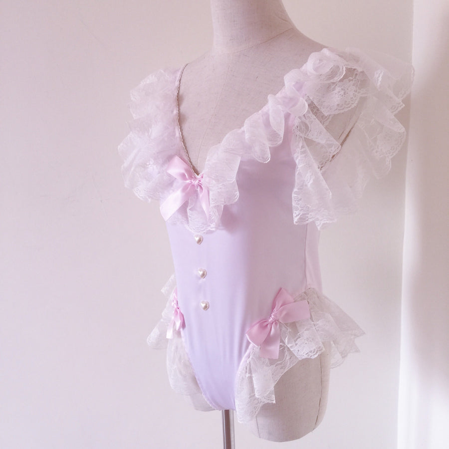 Sicily Dream Fairy Lace Body Handmade - Peiliee Shop