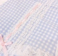 Calista Vintage Babydoll Lace Skirt - Peiliee Shop