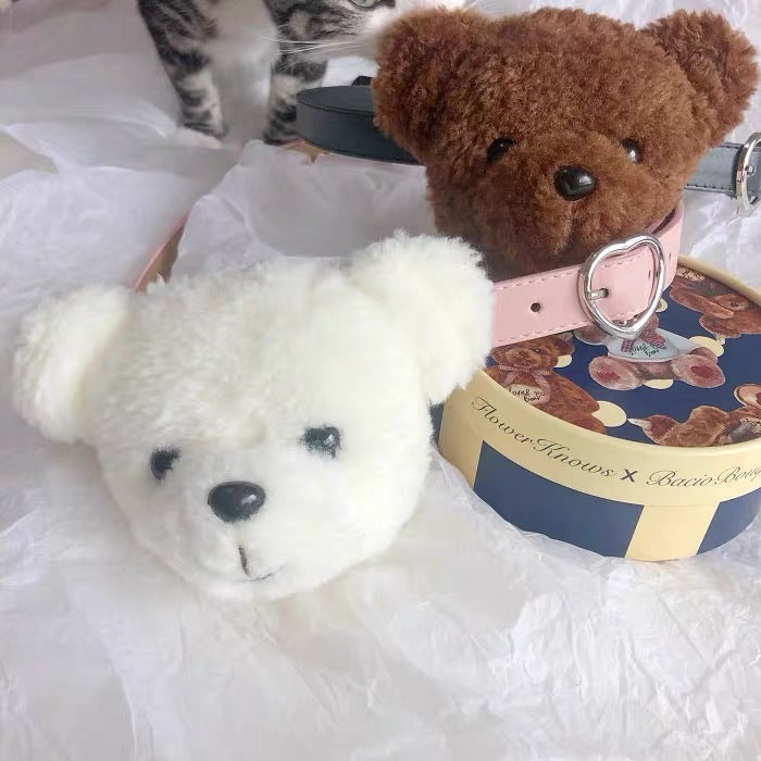 My Dream Teddy Belt Bag mini toy bag - Peiliee Shop