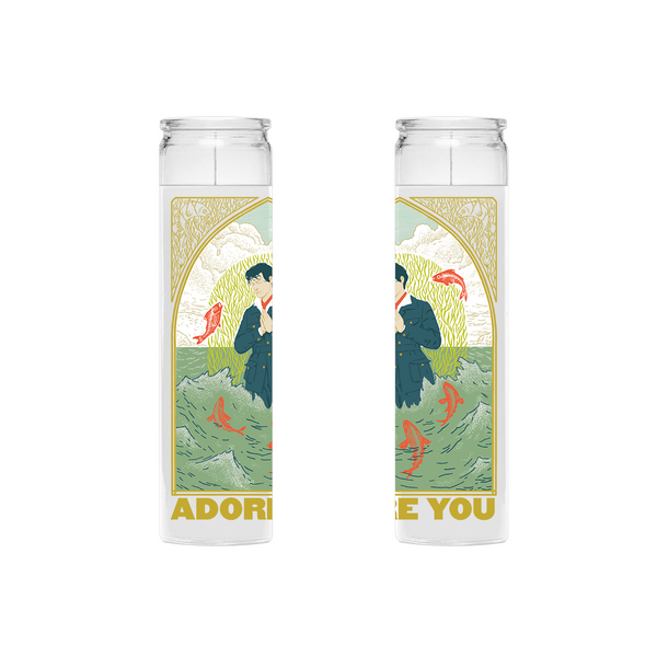 Adore You Candle + Digital Download - Harry Styles UK