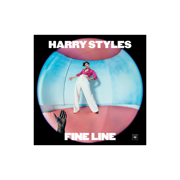 Fine Line Digital - Harry Styles UK