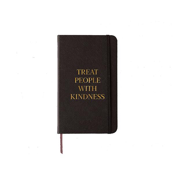 Treat People With Kindness Journal - Harry Styles UK