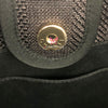 Chanel Deauville Tote 20P Black Mixed fibers with light gold hardware