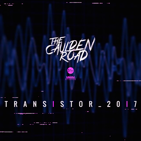 The Caulden Road's Transistor_2017 Promo Download