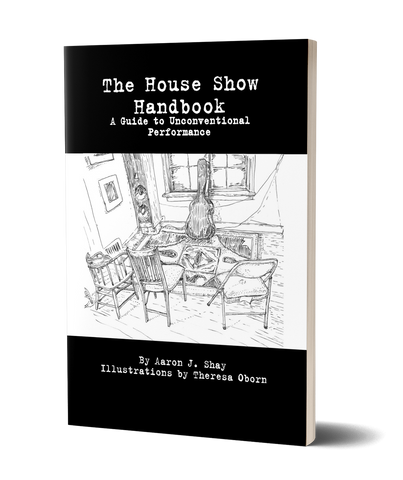 The House Show Handbook (Paperback + PDF Download)