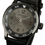 INFANTRY Sterling Silver Men's Watch - Best Selling Good Quality Cheap Affordable