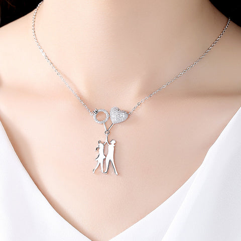 Necklaces & Pendants Man and Woman - Best Selling Good Quality Cheap Affordable