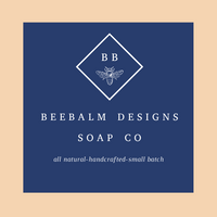 BeeBalm Designs Soap Co.