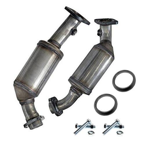 2004-2007 Cadillac CTS 3.6L & 2.8L Catalytic Converters