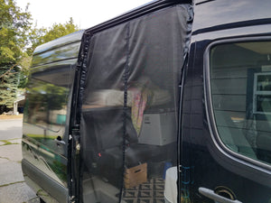 2007-2020 Mercedes Sprinter Slider or Rear Barn Door Screen