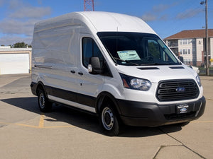 2015+ Ford Transit Insulated Windshield Cover