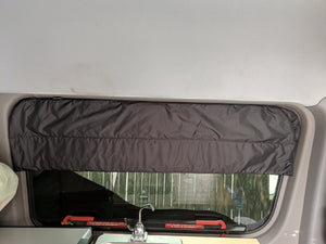 2007-2020 Mercedes Sprinter Premium Insulated Crew Window Cover