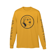 Gwen Gold Long Sleeve - Gwen Stefani