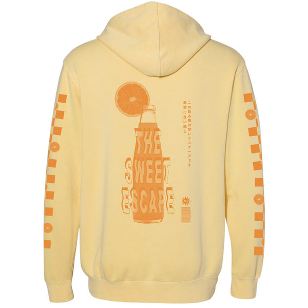 The Sweet Escape Hoodie - Gwen Stefani