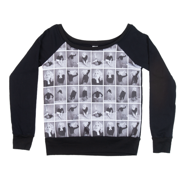 Photobooth Sweatshirt