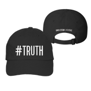 #TRUTH Vegas Hat - Gwen Stefani