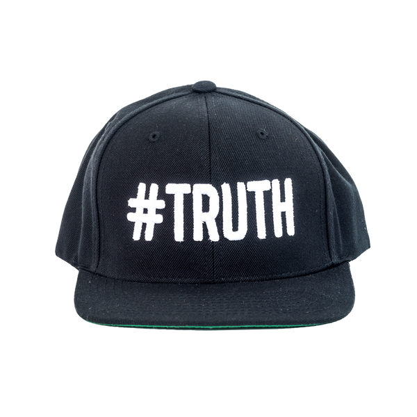 #TRUTH Hat - Gwen Stefani