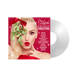 You Make It Feel Like Christmas Vinyl - Gwen Stefani