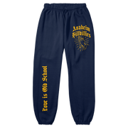 Anaheim Hillbillies Navy Sweatpants