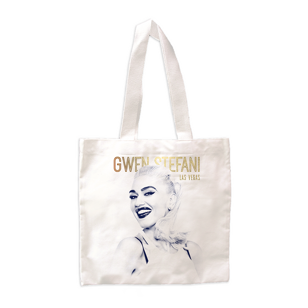 Photo Tote - Gwen Stefani