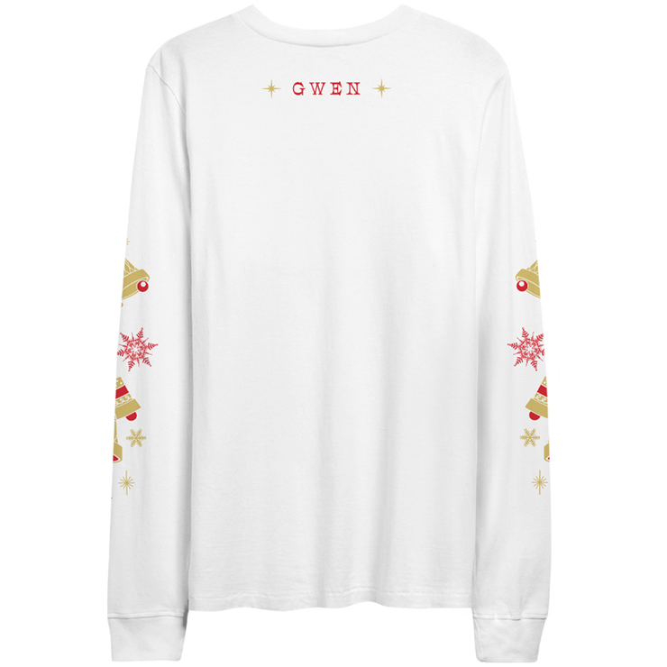 You Make It Feel Like Christmas Long Sleeve