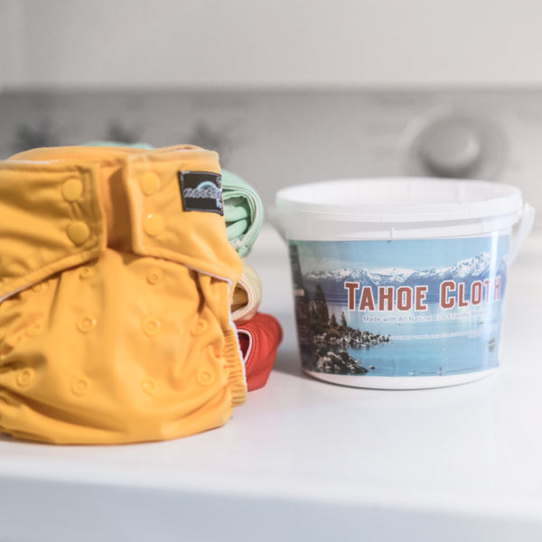 Laundry Detergent - Tahoe Cloth (Product by Moonbow Baby)