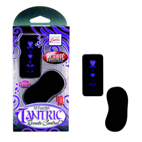 10-Function Tantric Remote Control™