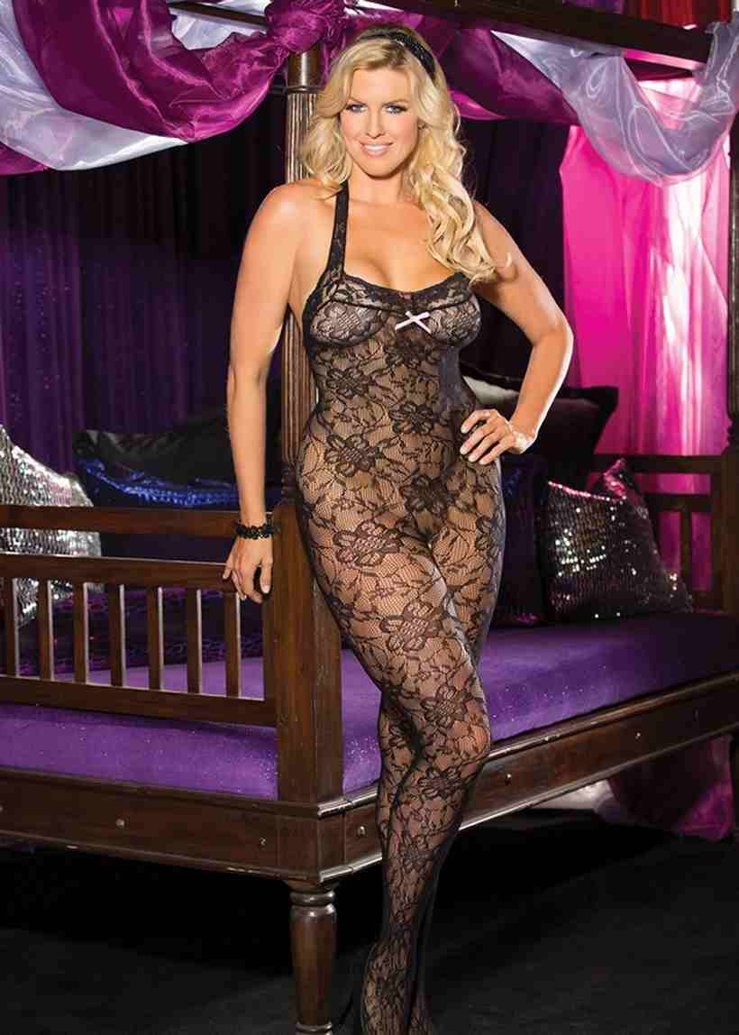 Siren Body Stocking
