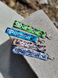 key chain lanyard (NEW COLORS)