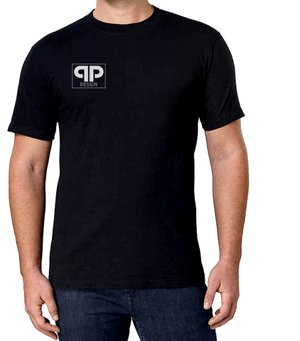 QP Design T-Shirt