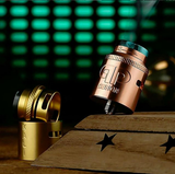 KALi V2 Brass Copper kit