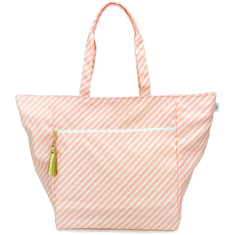 Blush Carry All Bag - Lifetique