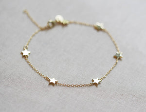 Star Bracelet - Lifetique