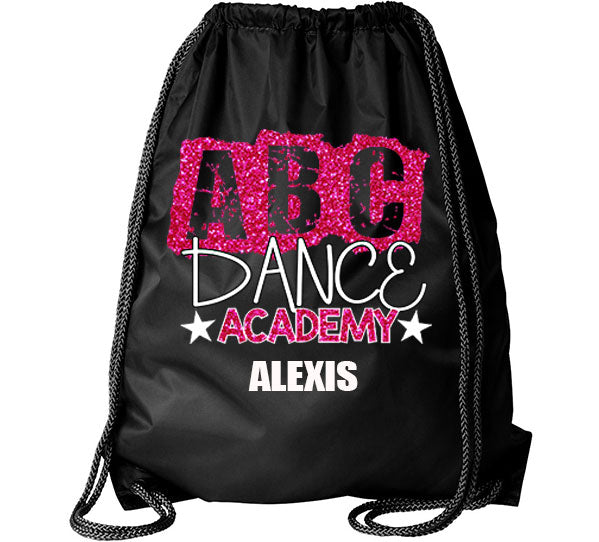 ABC Cinch Backpack