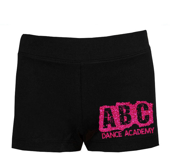 ABC Dance Shorts