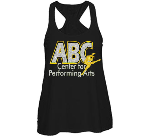 ABC Center for Performing Arts Flare Bank Tank