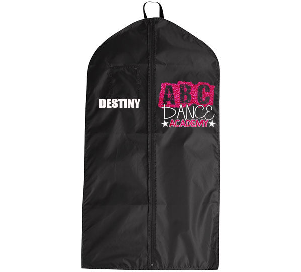 ABC Garment Bag