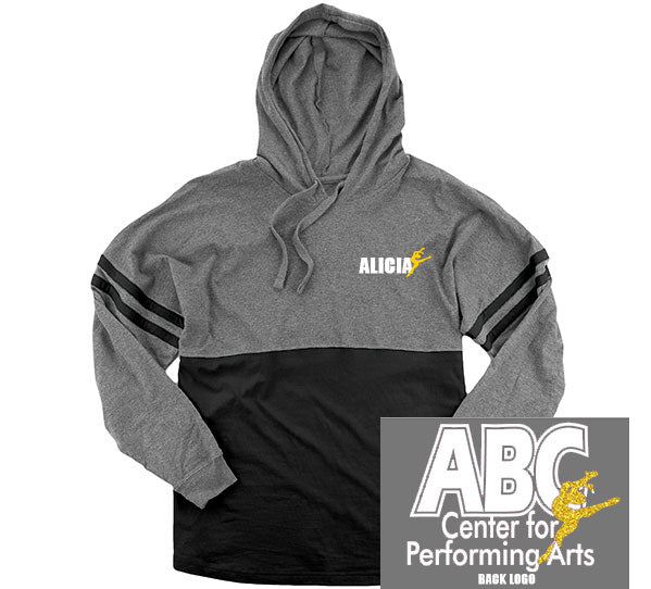 ABC Center for Performing Arts Pom Pom Shirt
