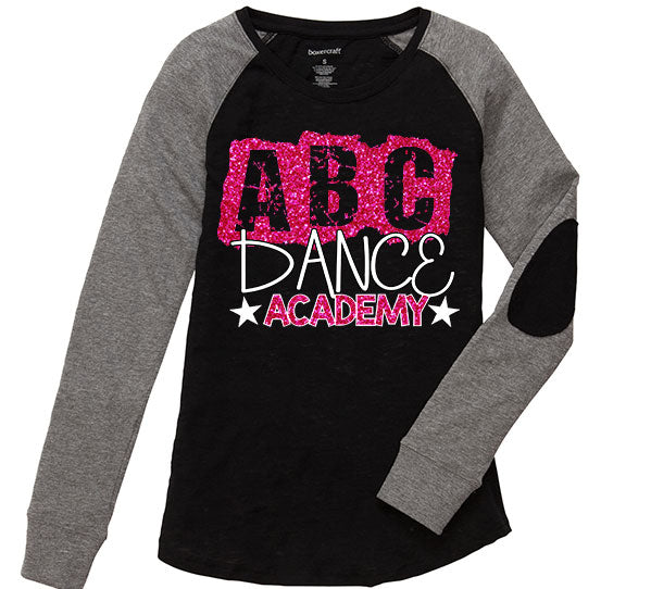 ABC Preppy Shirt