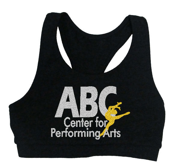 ABC Center for Performing Arts Sports Bra